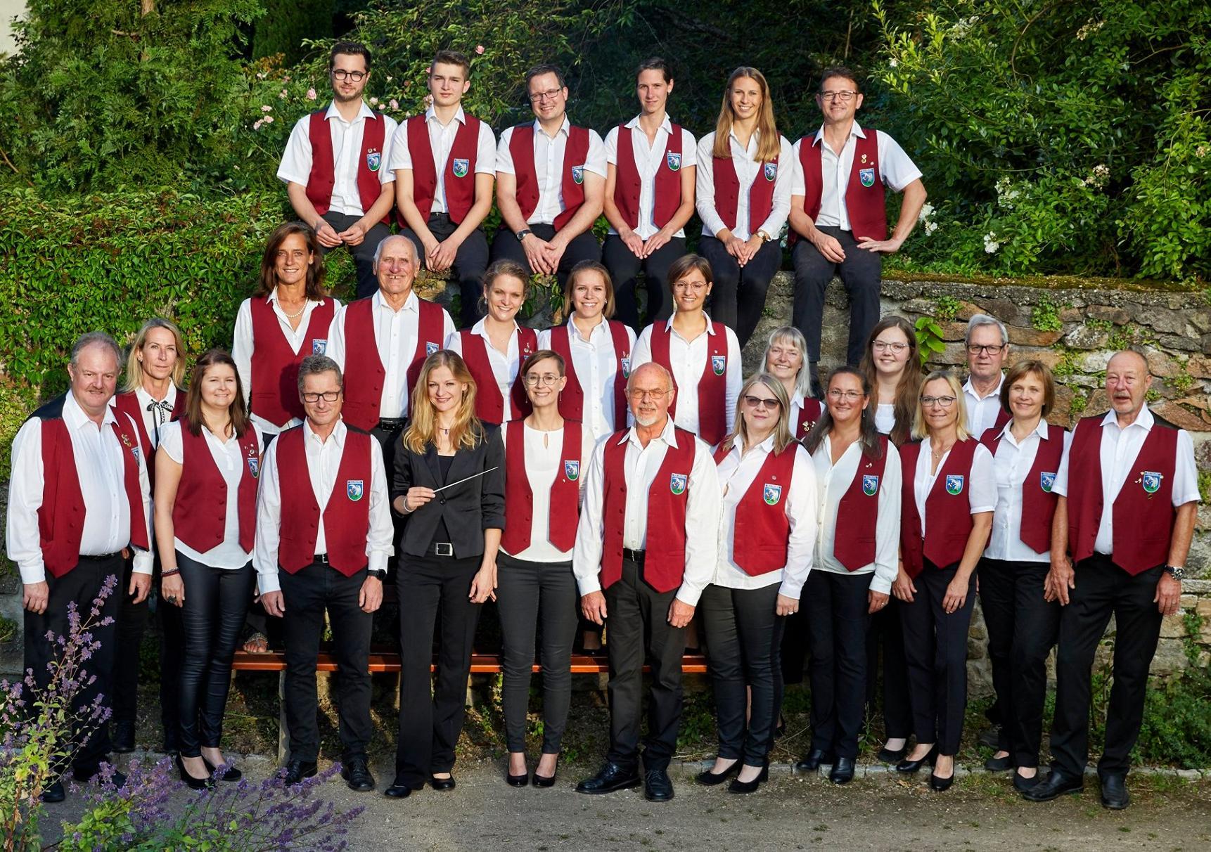 Konzertorchester HC Sulzbrg